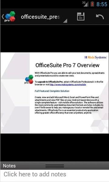 OfficeSuitePro