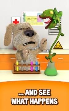 会说话的狗狗本-安卓手游