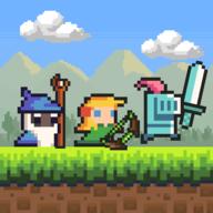 3 Heroes Run手游 1.0.3 安卓版-手机游戏