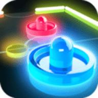 桌面冰球王者 1.0.0 安卓版