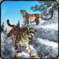 森林雪豹模拟 1.2 安卓版