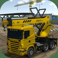 模拟挖掘机建造大楼 1.1 安卓版