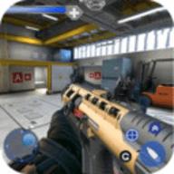 枪战射击突围赛 1.0 安卓版