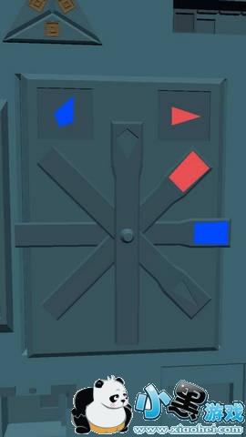 逃生之门 1.0.9 安卓版