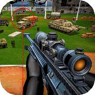 模拟狙击 1.0 安卓版