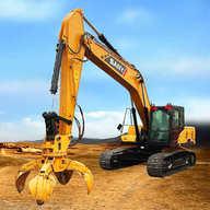 挖掘机推土模拟 0.0.1 安卓版