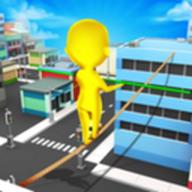 人类绳索3D 0.0.133 安卓版