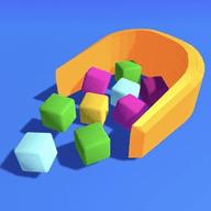 收集立方体 1.8.4 苹果版