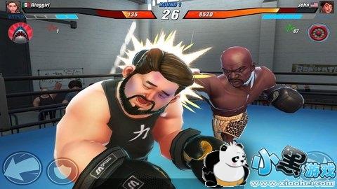 拳击之星最新版