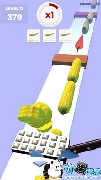 切蔬菜最新版
