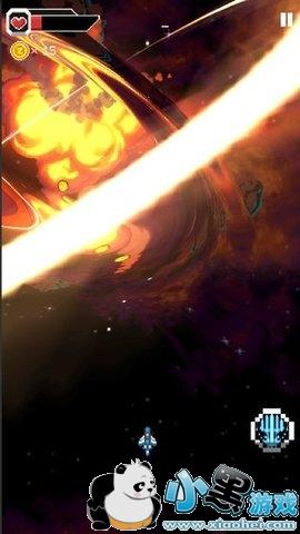 变装战机2银河射击