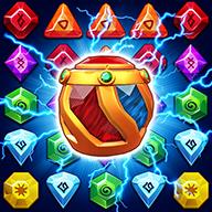 金字塔寻找宝藏手游APP V2.0.9绿色版