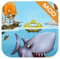 美味深蓝鲨鱼手游app v2.4756专业版