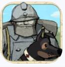勇敢的心:伟大战争手游app V1.0.2变态版