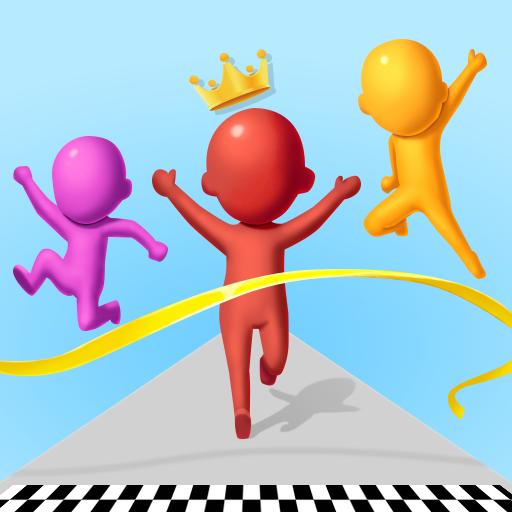 欢乐小人跑酷手游APP V1.0.8汉化版