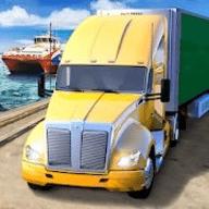 渡口卡车司机模拟器手游APP V1.0破解版
