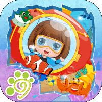 贝贝探索海底世界手游app v4.236汉化版