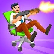 办公椅打僵尸手游app v1.0最新版