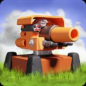 塔防玩具大战2手游app v1.0.1官方正式版
