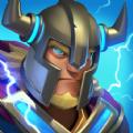 联盟争霸英雄崛起手游app v1.0.0最新版