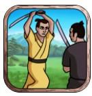 武士拉什手游app V1.0安卓版