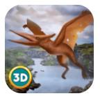 翼手龙模拟器3D手游app V1.0.0破解版