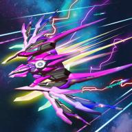 星际飞机太空射击手游app v1.0汉化版