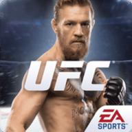 UFC终极斗士游戏