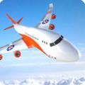 飞行员飞行模拟器手游app v1.2官方正式版