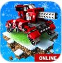 像素车OL手游app V1.0最新版