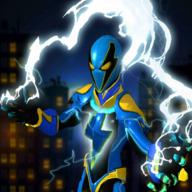 电动超级英雄手游app v1.0.6汉化版