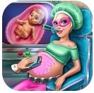 怀孕妈妈模拟器手游app V1.0.2最新版