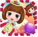 贝贝割绳子吃糖果手游app V1.0.0汉化版