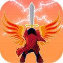 点击骑士冒险手游app v1.0破解版