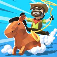 牛仔冲刺手游app v1.0.4安卓版