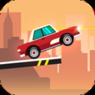 空中追车逃生手游app v1.0.1汉化版