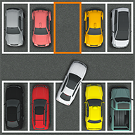霸占停车场手游app v1.0.14绿色版
