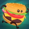 汉堡跑酷手游app v1.0最新版