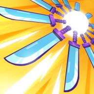 刀具碰撞手游app v1.0.8绿色版