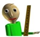 恐怖老师巴尔迪手游app V1.0.0汉化版