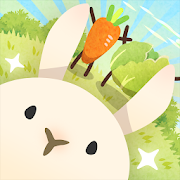 兔子可爱过度游戏