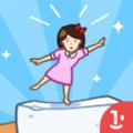 跳豆腐小女孩下载v1.0.0安卓版