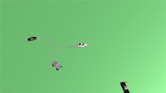 汽车逃生3D2020