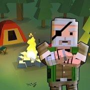 僵尸战争幸存者游戏app下载v1.0安卓版