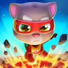 汤姆英雄跑酷app下载v1.5.1.842安卓版