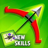 弓箭传说游戏下载含装备搭配v1.36安卓版