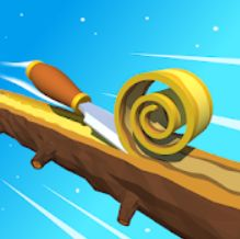 木工削削乐 - Spiral Roll