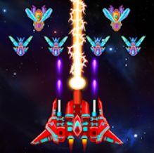 银河袭击独立行动破解版下载v22.2安卓版