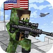 美国狙击手生存 - American Block Sniper Survival