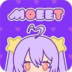 萌遇moeet兑换码下载地址v1.0 安卓版